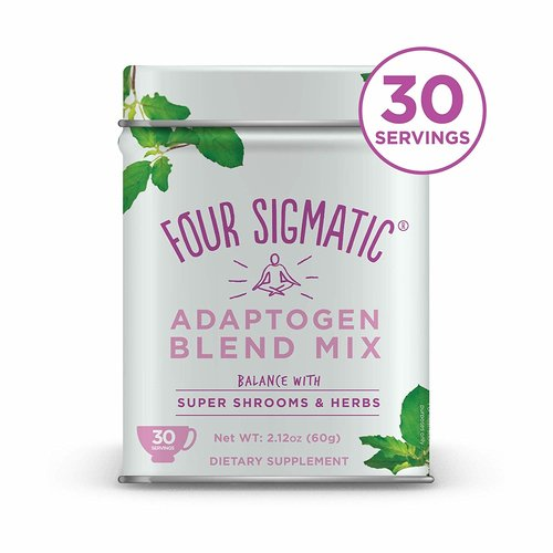 FOUR SIGMATIC Four Sigmatic Adaptogen Blend