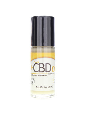 PLUS CBD PlusCBD Gold Roll-On, 200mg