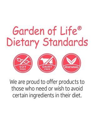 Garden of Life GoL Dr. Formulated Probiotics Organic Kids, Watermelon, SS, 30ch