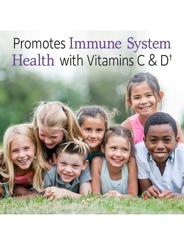 Garden of Life GoL Dr. Formulated Probiotics Organic Kids,Berry, SS, 30ch