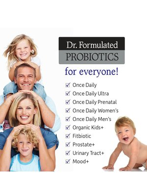 Garden of Life GoL Dr. Formulated Probiotics Prenatal, SS, 30cp