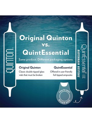 Quinton Quinton Quintessential 0.9, 30 vials