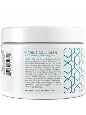 Nordic Naturals Nordic Naturals Marine Collagen, 5.29oz.