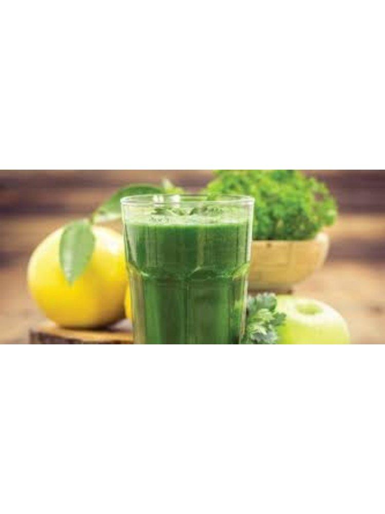 Nuts 'n Berries Nuts 'n Berries 1-Day Organic Juice Cleanse