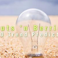 Nuts 'n Berries 2020 Trend Predictions