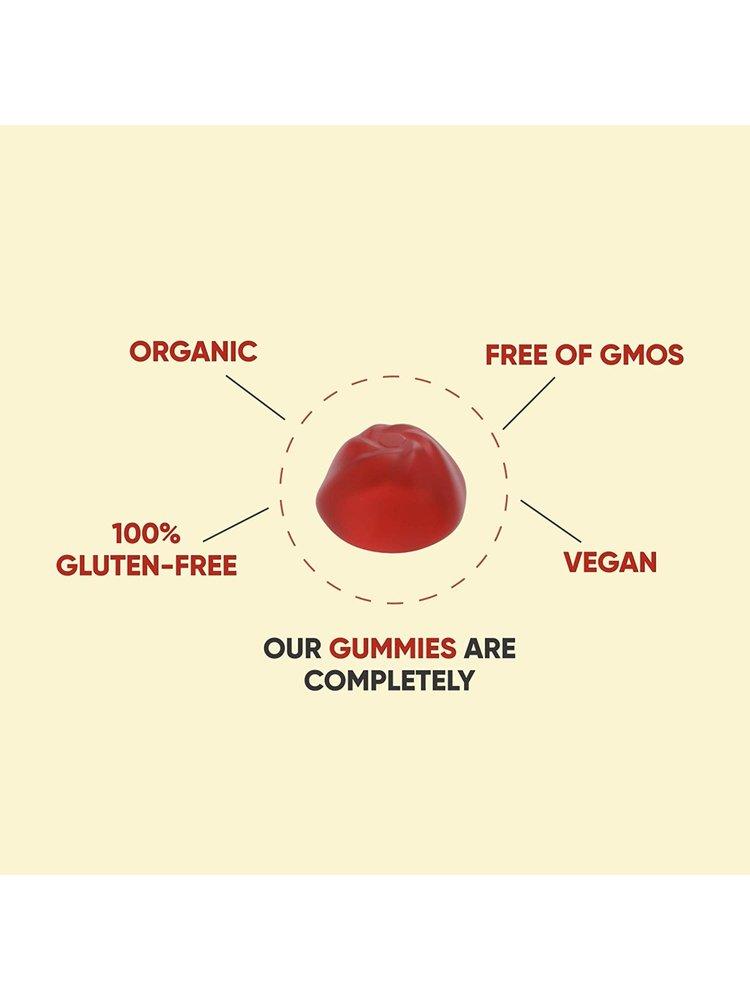 Goli Goli Nutrition Apple Cider Vinegar Gummies, 60ct.