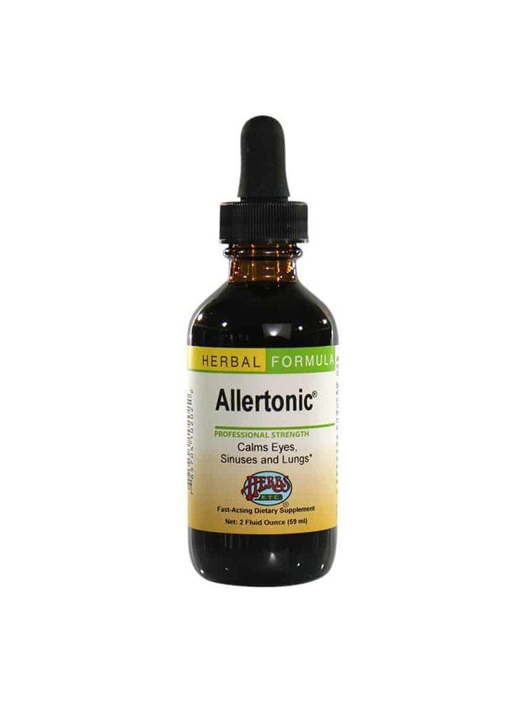 Herbs Etc. Herbs Etc. Allertonic, 2oz.