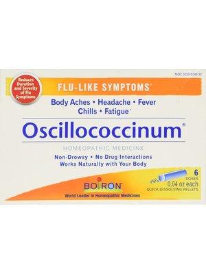 Boiron Oscillococcinum, 6ds