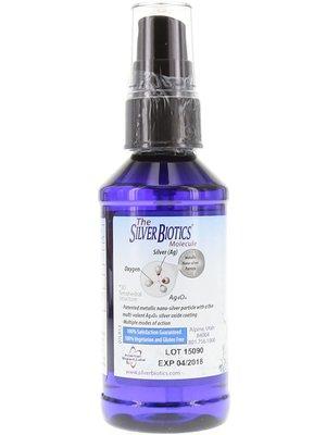 Silver Biotics Silver Biotics Immune Enhancing Spray, 4oz.