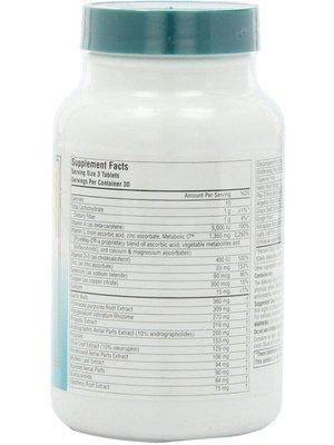 Source Naturals Wellness Formula, 90t