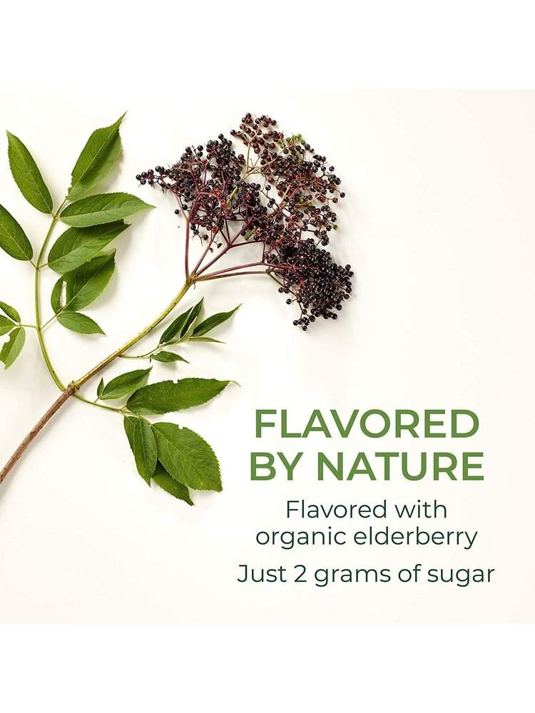 MegaFood Megafood Elderberry Immune Support Gummies, Berry,  90ct disco