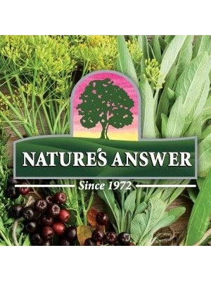 Nature's Answer Nature's Answer Sambucus Mega Gummies 7X Elderberry, 30ct