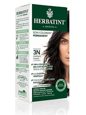 Herbatint Herbatint 3N - Dark Chestnut