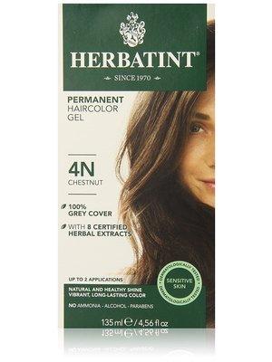 Herbatint Herbatint 4N - Chestnut