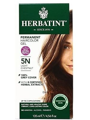 Herbatint Herbatint 5N - Light Chestnut