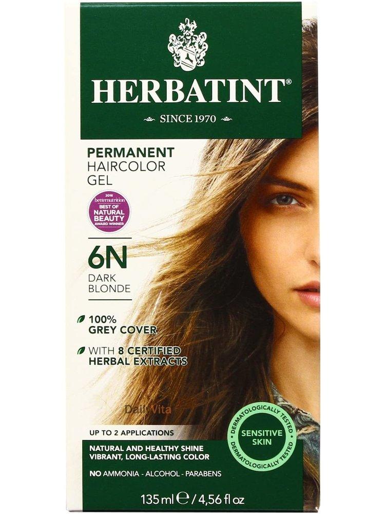Herbatint Herbatint 6N - Dark Blonde