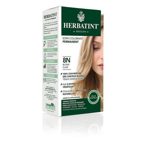 Herbatint Herbatint 8N - Light Blonde