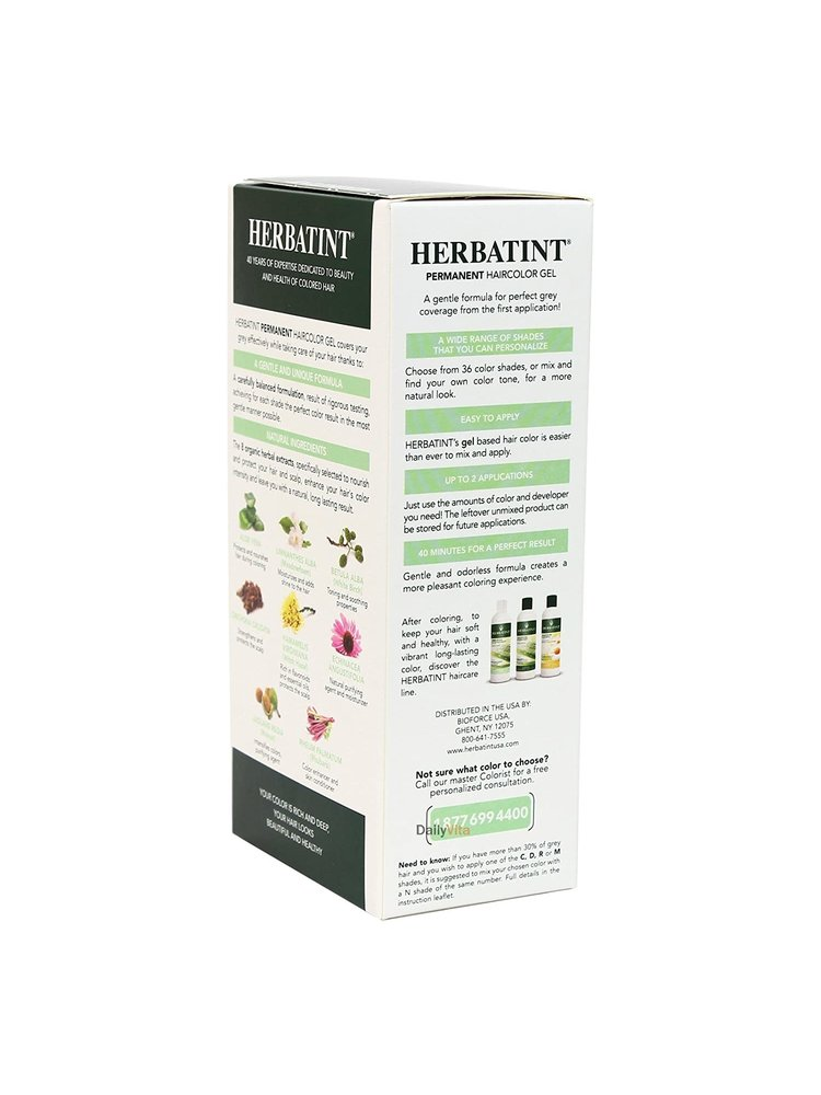 Herbatint Herbatint 9N - Honey Blonde