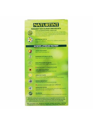 Naturtint Naturtint Hair Color, 2N Brown Black, 5.6oz.