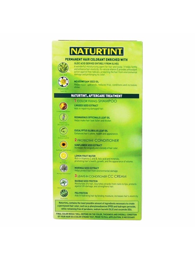 Naturtint Naturtint Hair Color, 7N Blonde Hazelnut, 5.6oz.