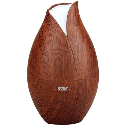 NOW Foods NOW Foods Wooden Nut Oil Diffuser