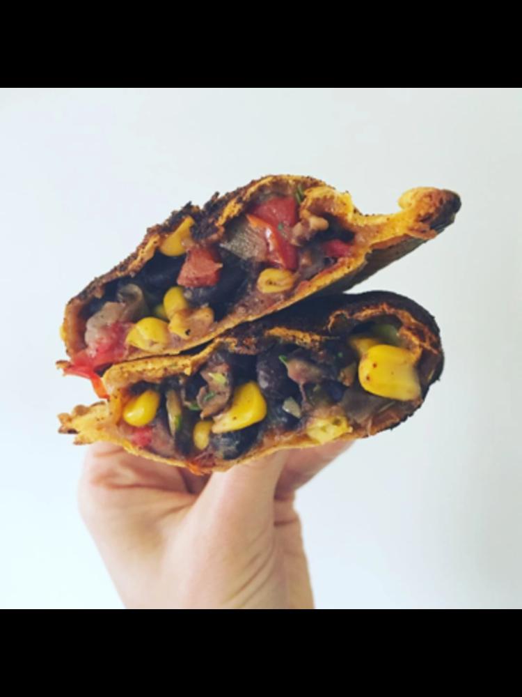 Happy Camper Happy Camper Hand Pie, Southwestern (vegan, GF)