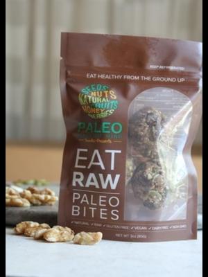 Paleo Peace of Mind Paleo Eat Raw Paleo Bites
