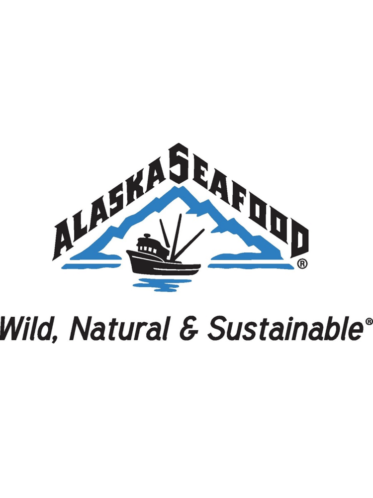 Lummi Lummi Island Alaskan Weathervane Scallops 1.25lb