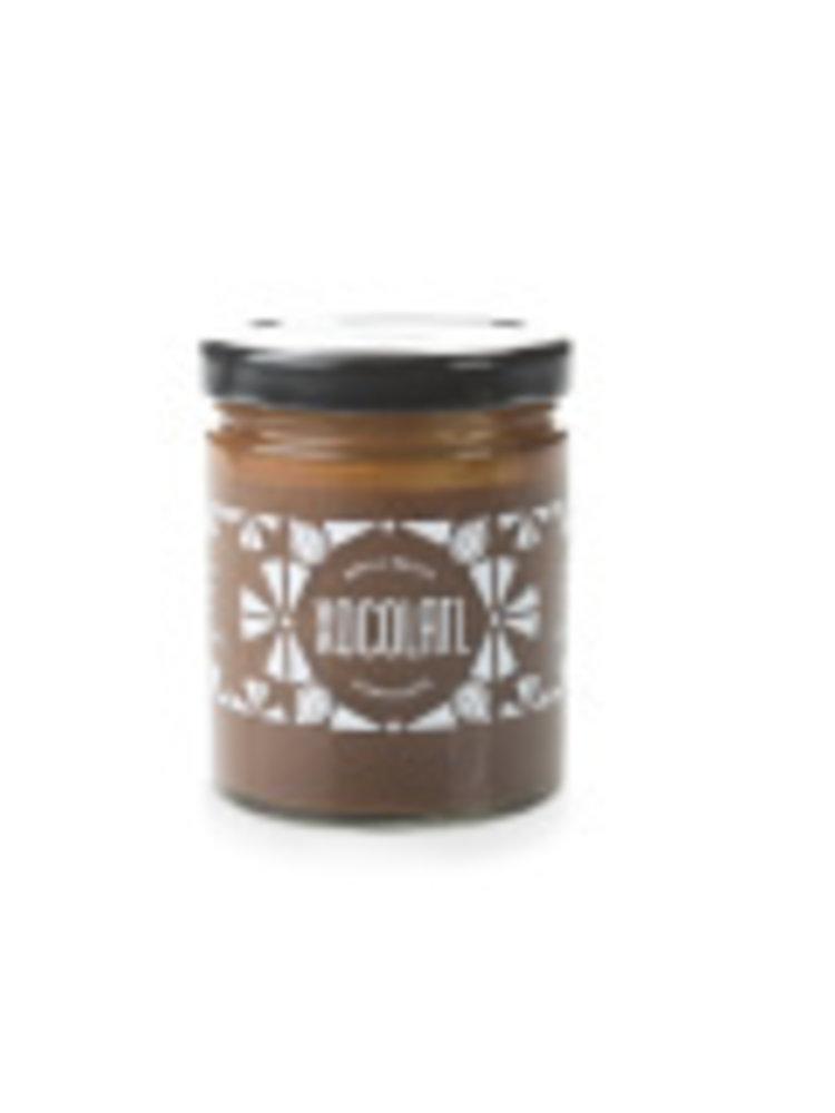Xocolatl Xocolatl Chocolate Hazelnut Spread, 6oz.