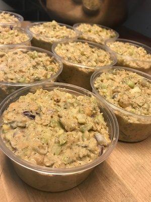 Nuts 'n Berries Nuts 'n Berries - Organic Vegan Tuna Salad