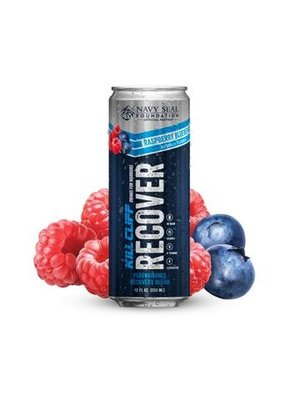 KILL CLIFF Kill Cliff Raspberry Blueberry Recovery Drink, 12oz.