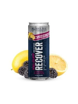 KILL CLIFF Kill Cliff Blackberry Lemonade Recovery Drink, 12oz.