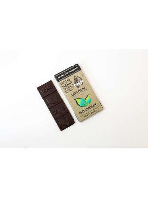 THERAPEUTIC TREATS Therapeutic Treats 100% Dark Chocolate, 120mg, 2oz.