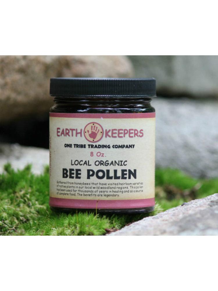 EARTH KEEPERS Earth Keepers Organic Bee Pollen, 8oz.