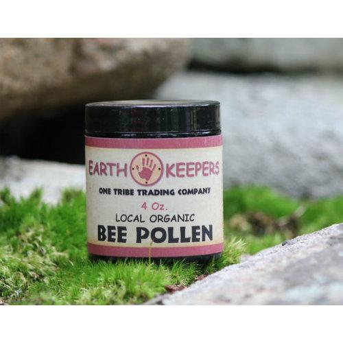 EARTH KEEPERS Earth Keepers Organic Bee Pollen, 4oz.