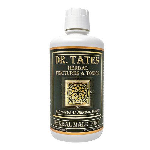 DR. TATES HERBAL TINCTURES & TONICS Dr. Tates Tonic for Men