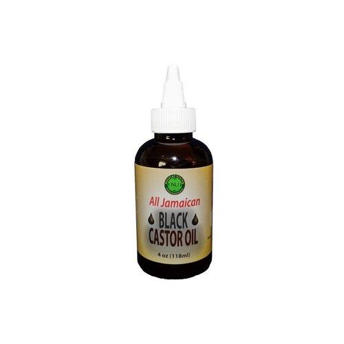 NATURAL LIVING Natural Living Jamaican Castor Oil, 4oz.