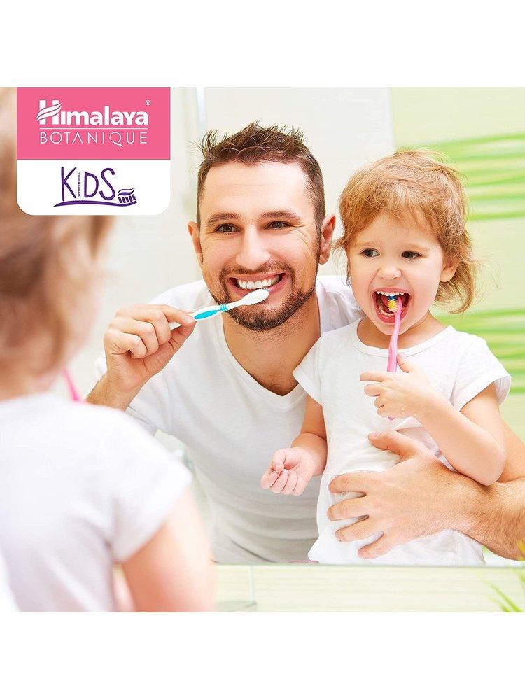 Himalaya Himalaya Kids Toothpaste, Bubble Gum, 4oz.