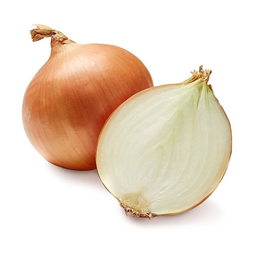Fresh Point Organics Yellow Onion, Organic - EACH