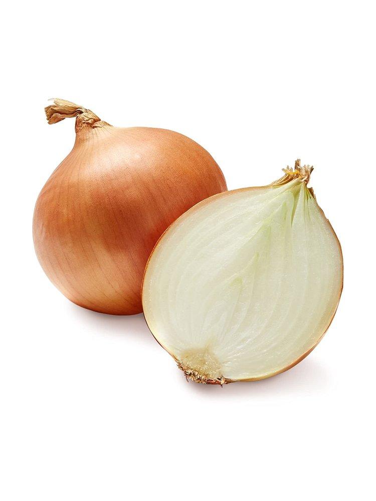Fresh Point Organics Yellow Onion, Organic - EACH