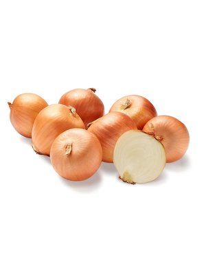 Fresh Point Organics Onion, Yellow, Organic - EACH