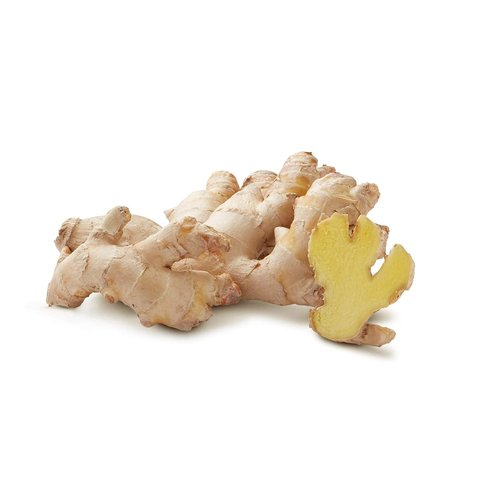 Fresh Point Organics Ginger, Organic - EACH