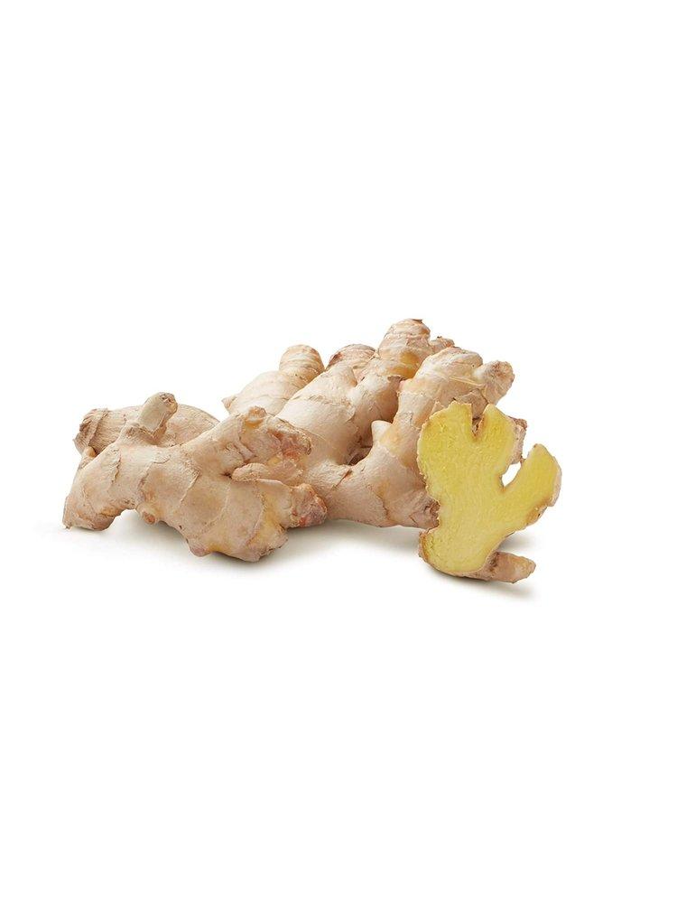 Fresh Point Organics Ginger, Organic - EACH