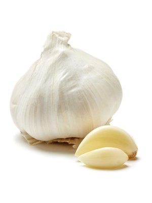 Fresh Point Organics Garlic, Organic - EACH