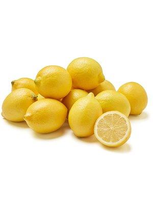 Fresh Point Organics Lemons, Organic - EACH