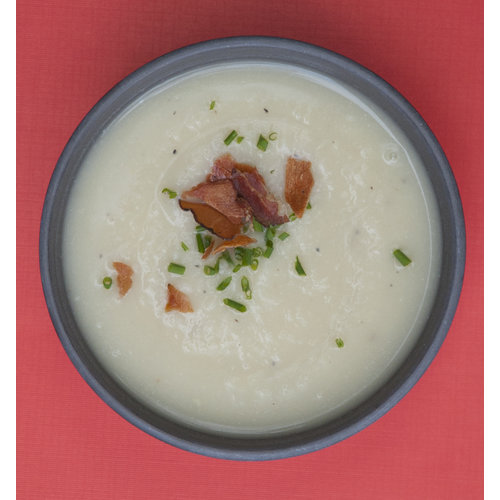 MAD MAMA Mad Mama's Potato Leek Soup