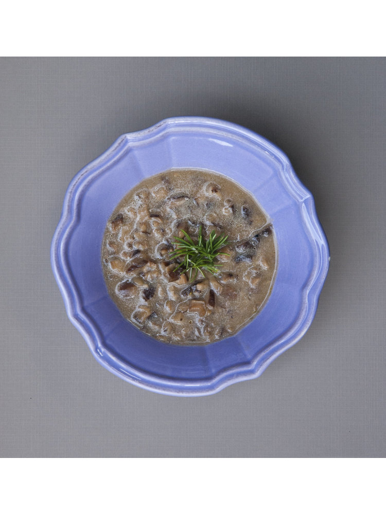 MAD MAMA Mad Mama's Mushroom Madiera Soup