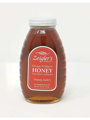 Zeigler Zeigler Wildberry Honey, 16oz.