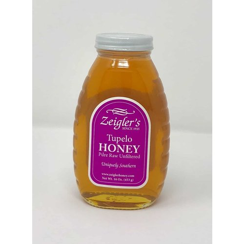 Zeigler Zeigler Tupelo Honey, 16oz.