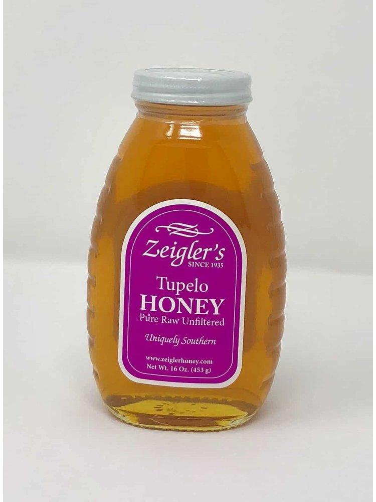Zeigler Zeigler Tupelo Honey, 16oz.